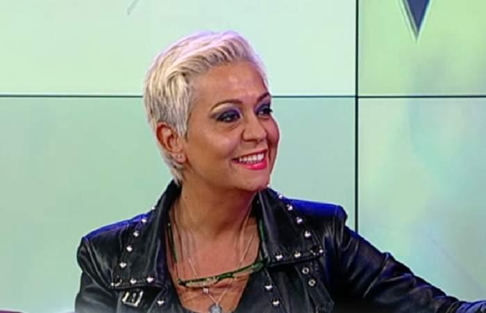 """Monica Anghel, adevărul despre bronzul intens! """"Mi-am pus botox"""""""