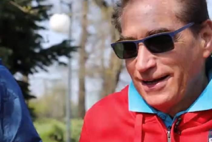 Petre Roman îşi trăieşte viaţa pe fugă, cu reguli stricte! Cum reuşeşte fostul premier să nu îmbătrânescă / VIDEO