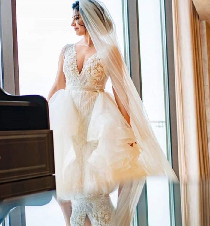 """Mirela Banias, ultimele detalii despre nuntă. De ce evenimentul va avea loc lunea. """"Vreau ceva ce nu a făcut nimeni"""""""