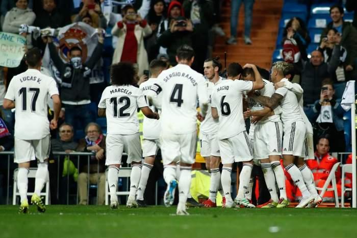 """Revoluție pe """"Santiago Bernabeu""""! Real Madrid și-a scos vedetele la vânzare, pentru 500 de milioane de euro"""