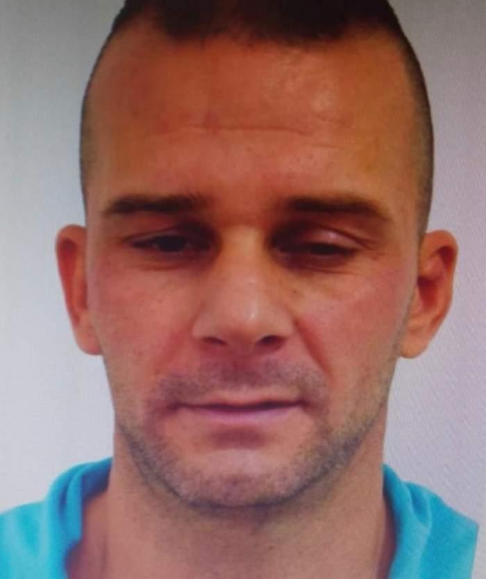 Deținutul criminal, evadat din Penitenciarul Găești, a fost prins