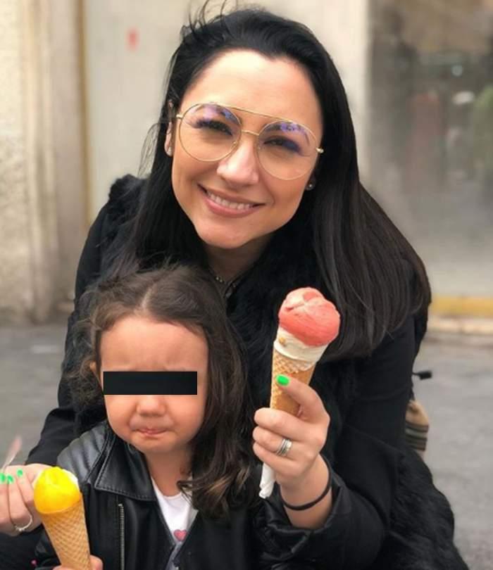 Andra a plecat cu familia în vacanță. În ce destinație a ales artista să-și răsfețe copiii