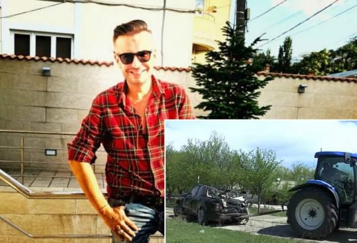 Un martor susţine că a văzut toată scena morţii lui Răzvan Ciobanu! Ar fi fost 3 maşini