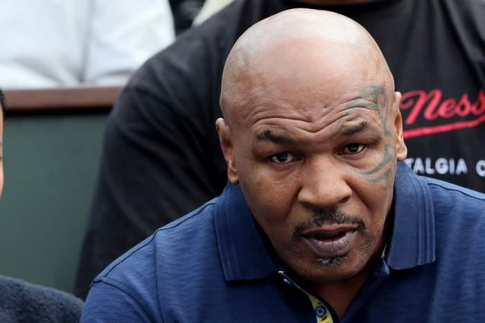 """VIDEO / Dezvăluire ȘOCANTĂ făcută de Mike Tyson! """"Mi-a trecut prin cap să omor oameni. Viața altora nu însemna nimic, pentru mine"""""""