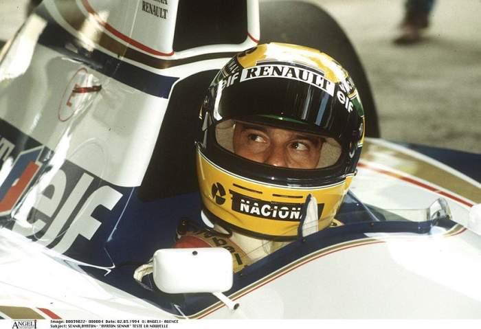 """VIDEO / Dezvăluiri cutremurătoare la 25 de ani de la moartea legendarului Ayrton Senna! """"Cineva mi-a spus că tata e un criminal"""""""