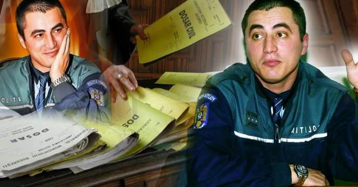 EXCLUSIV / Cristian Cioacă a comis-o din nou! Încă un dosar pentru poliţistul criminal