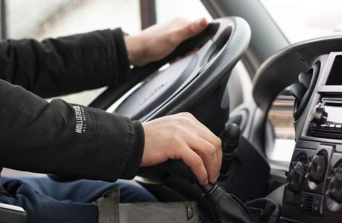 Şoferii de tir români bat toate recordurile de alcoolemie la volan, în Germania! Şi-au surclasat concurenţa