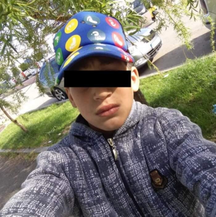 De-a râsu' plânsu'! Un minor din Tulcea a furat un telefon, iar acum îi trimite selfie-uri victimei şi îi înjură şefa