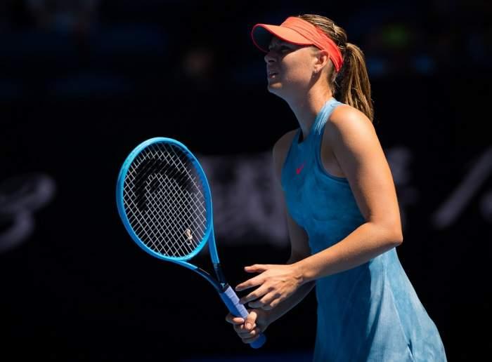 Maria Sharapova a anunțat că nu va participa la Roland Garros! Rusoaica nu a mai jucat de patru luni
