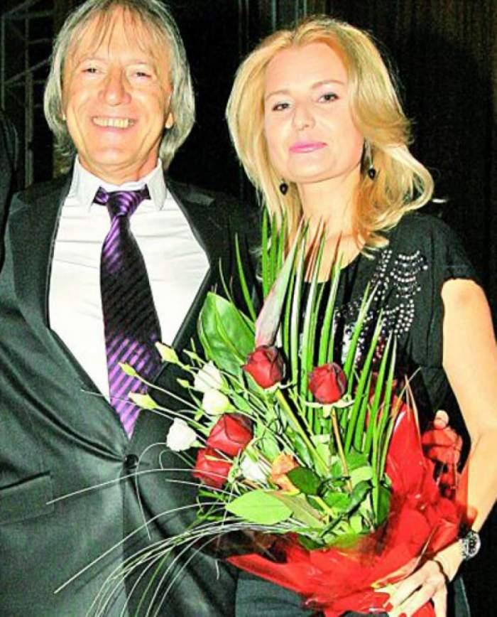 Scene emoționante la Spitalul Floreasca! Ce se întâmplă cu soția lui Mihai Constantinescu
