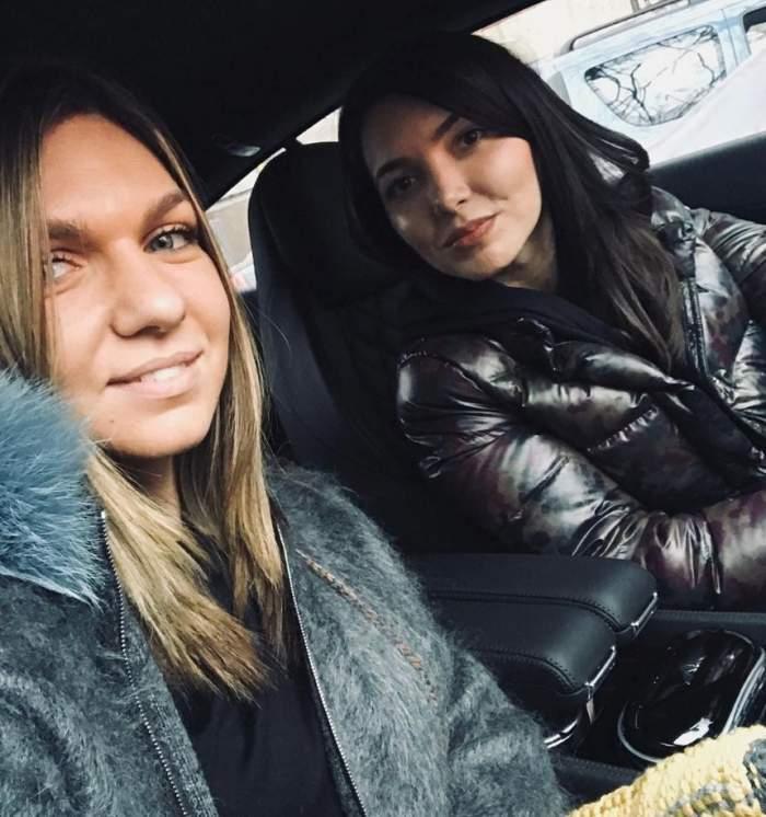 Simona Halep a recunoscut tot, fără ruşine! De câte ori a picat campioana examenul de permis auto
