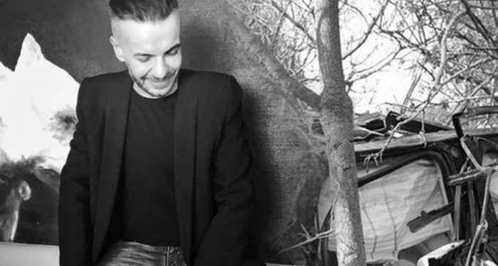 Tatăl lui Răzvan Ciobanu, operat pe cord deschis