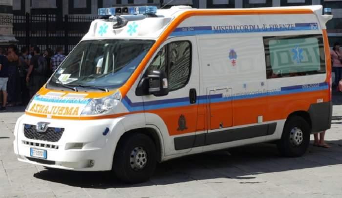 Tragedie în Italia, sâmbătă noapte! Un român a murit