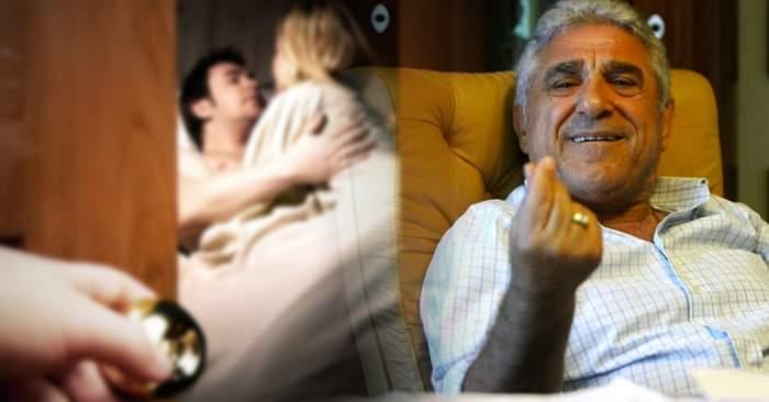 EXCLUSIV / Giovani Becali, scandal total cu fosta amantă! S-a lăsat cu dosar