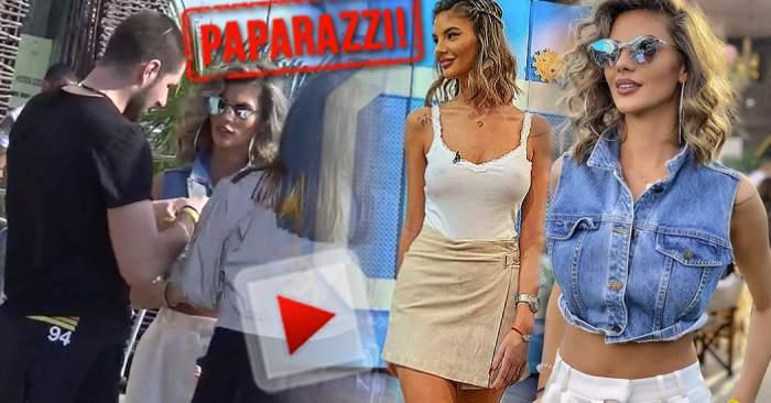 """PAPARAZZI / Bomba sexy de la """"'Neatza"""" şi Cătălin Cazacu, filmaţi într-o ipostază inedită! Imagini exclusive"""