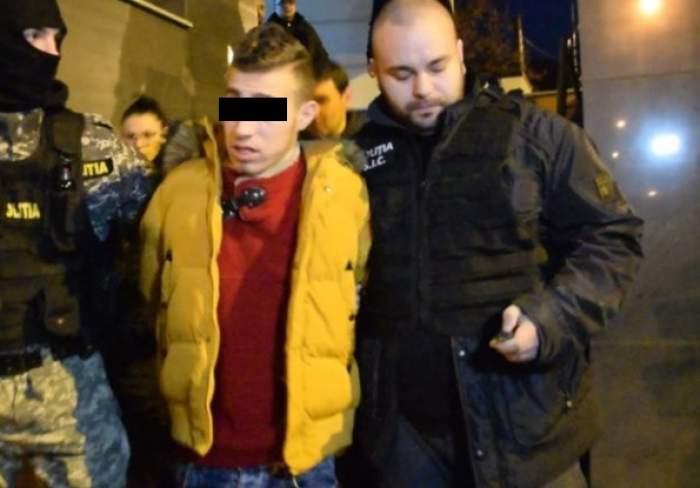 Un tânăr de 21 de ani s-a spânzurat cu un cearșaf, într-o închisoare din Bistrița