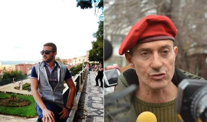 """Fiul lui Radu Mazăre, declaraţii despre ce s-a întâmplat în avion: """"Nu a fost o experiență foarte plăcută"""""""