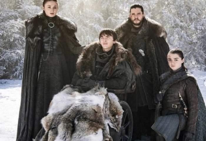 """Actriță din """"Game of Thrones"""" se filmează accidental în timp ce se droghează. Care a fost reacția fanilor"""