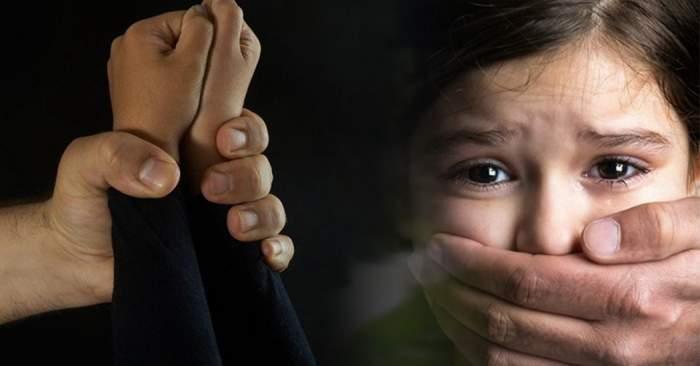 Gestul extrem făcut de fetiţa violată de un manelist! A făcut asta ca să se termine totul!