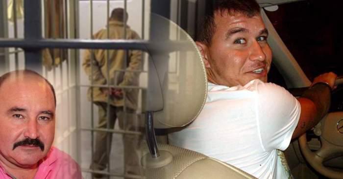 EXCLUSIV / Nuţulică, scos din puşcărie de judecătorii care l-au eliberat şi pe Nuţu Cămătaru!