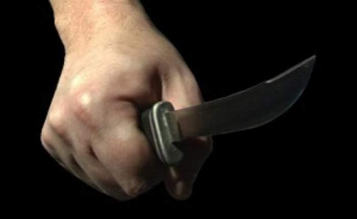 Transexual din Roma, înjunghiat cu brutalitate de un român. Care a fost motivul atacului