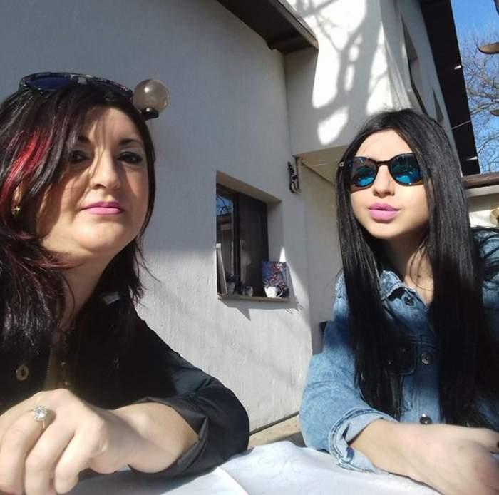 """Durere dublă pentru mama tinerei incendiată de iubit, în Buzău. """"Săai grijăde Valentina"""""""
