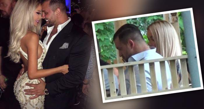 VIDEO EXCLUSIV / S-au logodit şi s-au pus pe petrecut! Cum au sărbătorit marele eveniment Bianca Drăguşanu şi Alex Bodi