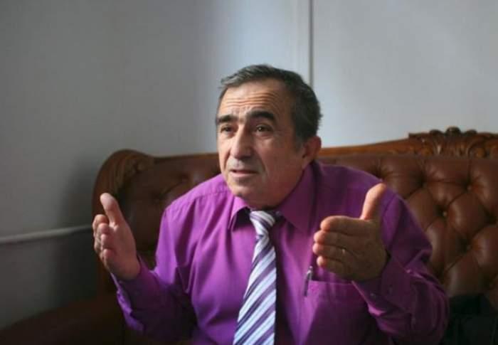 Doliu în România. A murit unul dintre cei mai mari experţi din ţara noastră