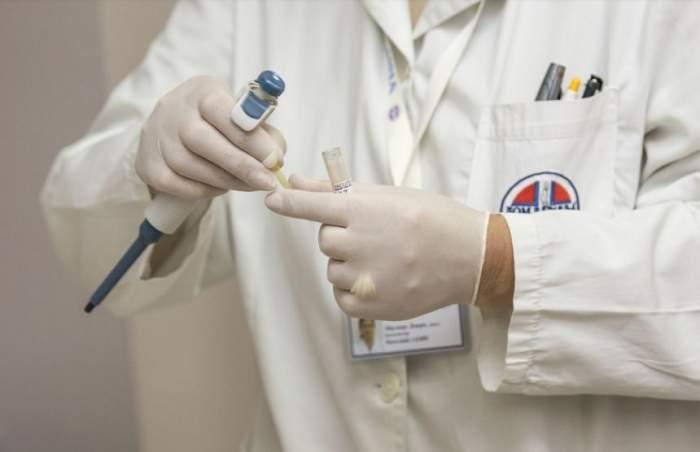"""Medic bătut de pacient, la un spital din Neamţ: """"Nu mă mai simt în siguranţă"""""""
