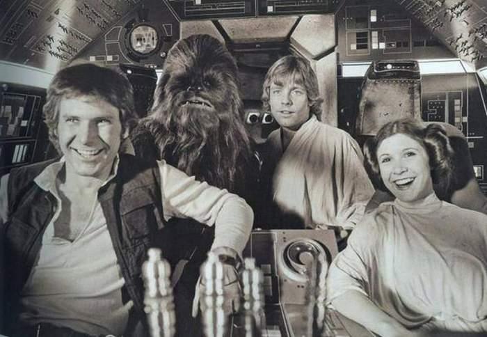 Durere mare pentru fani. Un actor din Star Wars a murit