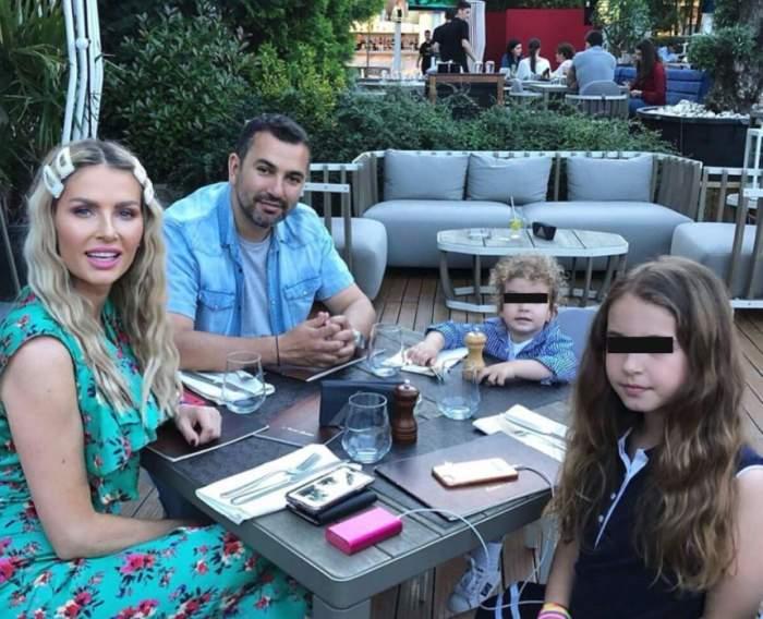 """Fiica Andreei Bănică îi calcă mamei ei pe urme. """"Nu mă moşteneşte, mă depăşeşte"""" / VIDEO"""