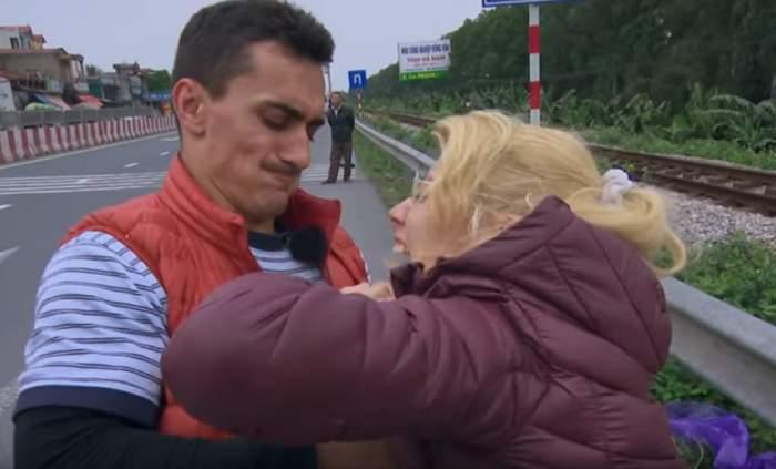 """Primele declarații ale lui Marian Drăgulescu, după divorțul de Corina: """"Nu a fost să fie"""""""