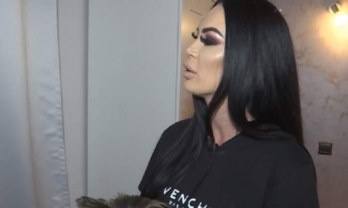 Bianca Pop, adevărul despre operaţiile estetice! Câte intervenţii şi-a făcut şi ce mai urmează. VIDEO