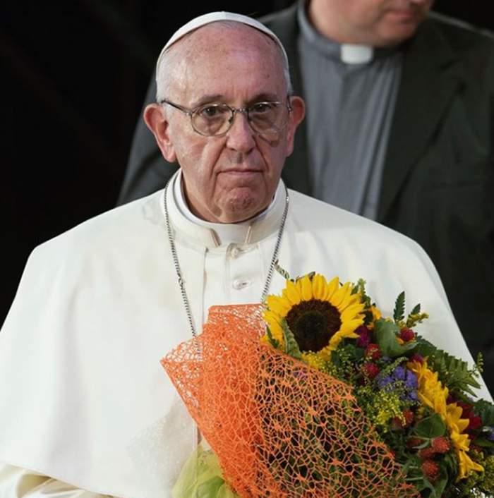 Lucruri neştiute despre Papa Francisc. În tinereţe, Suveranul Pontif a fost bodyguard într-un club din Argentina