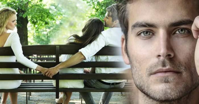 Cele trei trăsături ale feţei care îi trădează pe partenerii infideli! Bărbaţii cu buze subţiri sunt în fruntea topului