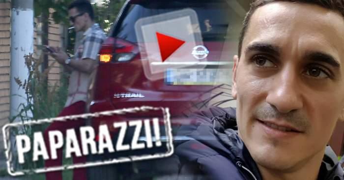 VIDEO EXCLUSIV / Aşa arată viaţa după despărţire! Primul lucru pe care l-a făcut Marian Drăgulescu după ce s-a aflat că a divorţat