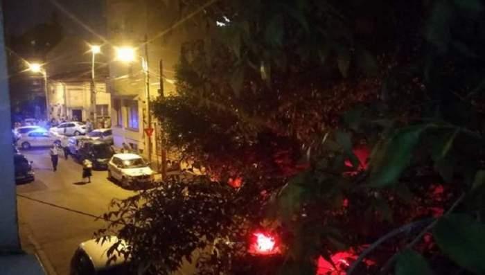 Sfârșit tragic pentru o adolescentă de 16 ani din București. A murit după ce a căzut de la etajul 2 al unui bloc