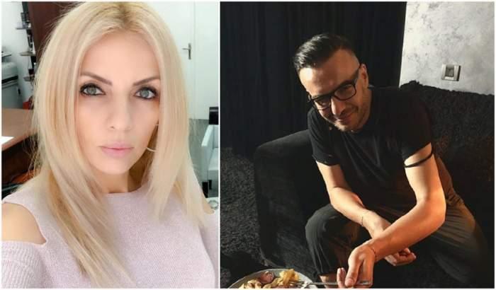 """Ce își reproșează Laura Vicol, cea mai bună prietenă a lui Răzvan Ciobanu, după moartea designerului: """"O altă cruce pe care o port"""""""