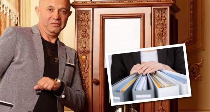 Nicolae Guţă şi-a şocat familia, cu un gest extrem! Documente exclusive