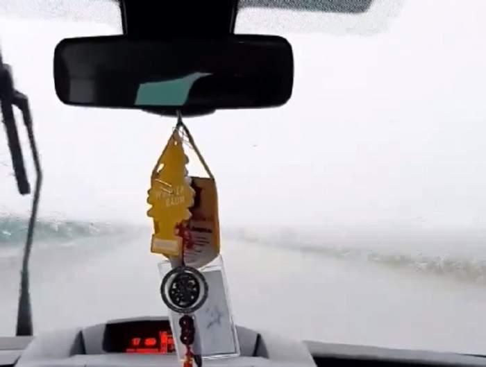 Avertizare ANM. Meteorologii au emis cod roşu de furtună!