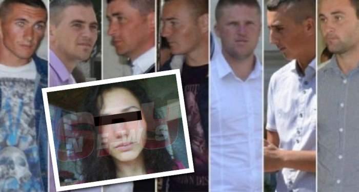 EXCLUSIV / Fata violată de şapte ţărani din Vaslui, umilită încă o dată! Familia victimei este în stare de şoc