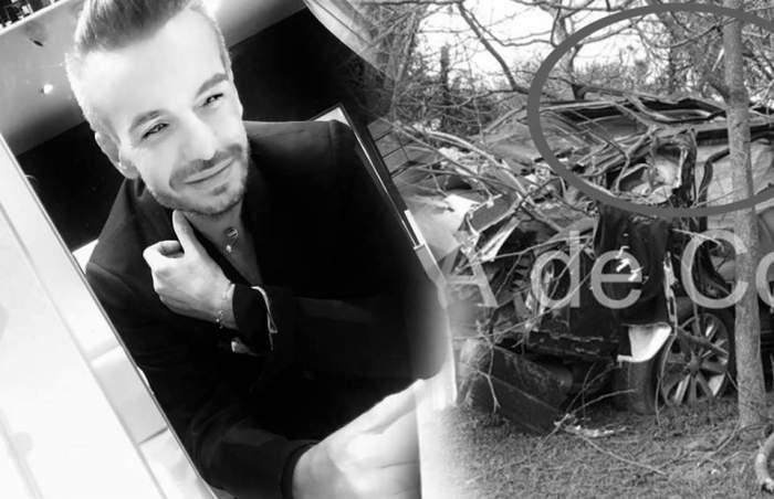 """Detaliul uluitor găsit de anchetatori în maşina lui Răzvan Cobanu. """"E clar că nu voia să se întoarcă"""""""