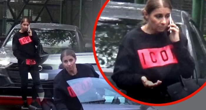 PAPARAZZI / Dar factura? Cât e factura? Anamaria Prodan, ieșire în oraș în valoare de zeci de mii de euro!
