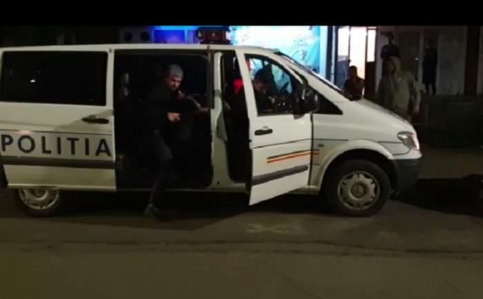 Imagini șocante de la crima din București. Cum a fost ucisă tânăra de 19 ani, de către iubitul său
