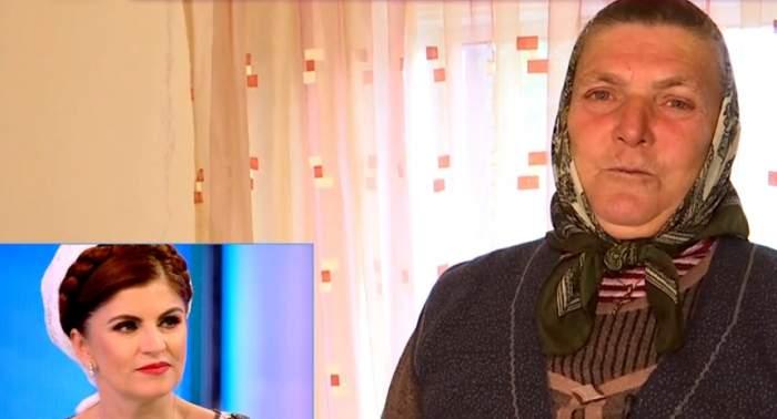 Mama Marianei Ionescu Căpitănescu, confesiuni de suflet! Cu lacrimi în ochi, femeia spune cât de greu i-a fost să crească cinci copii