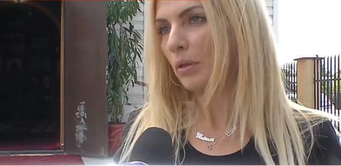 Parastasul pentru Răzvan Ciobanu s-a încheiat! Avocata Laura Vicol, declaraţii cu ochii în lacrimi / VIDEO