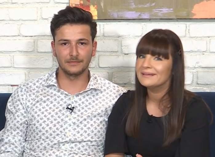 """Edith şi Ali de la MPFM, noii concurenţi de la """"Dragoste fără secrete"""": """"Suntem foarte motivaţi"""" / VIDEO"""