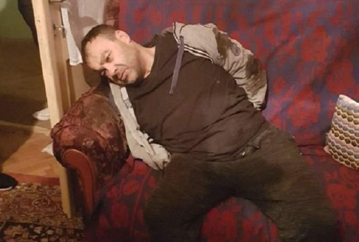 Ionel Lepa, criminalul polițistului din Timiș, s-a spânzurat în celulă