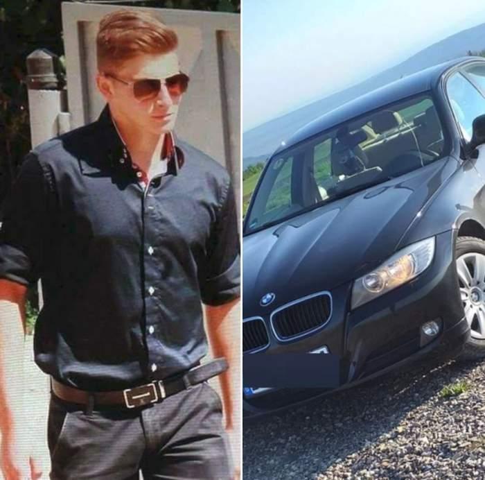 Un român de 21 de ani a murit într-un accident teribil în Germania. Răzvan abia îşi luase maşina