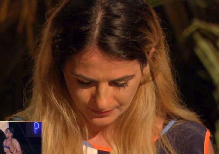 """Gia, prima reacție după ce a văzut show-ul făcut de Bogdan, la """"Insula Iubirii"""": """"Este un tip teribilist"""""""